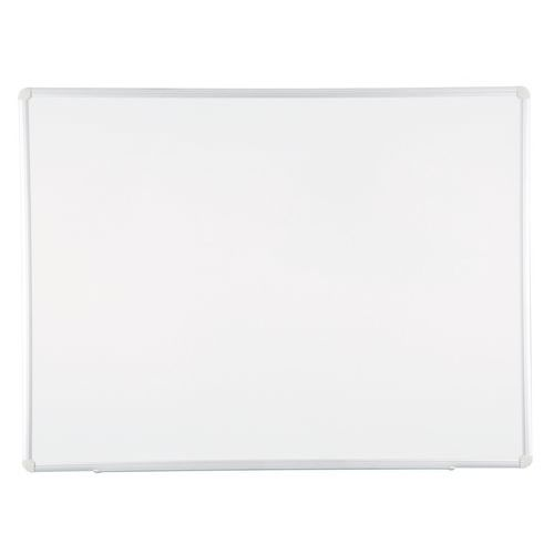 Tableau blanc émaillé écologique