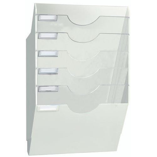 trieur mural 6 compartiments. Black Bedroom Furniture Sets. Home Design Ideas
