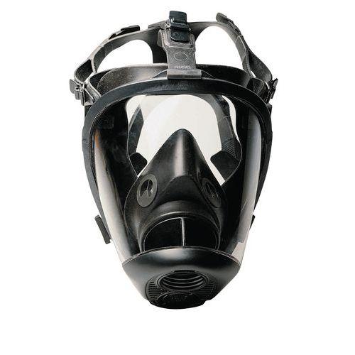 Masque respiratoire panoramique réutilisable Optifit