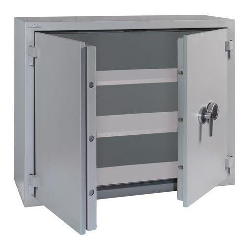 armoire forte blind e star protect 510 l serrure. Black Bedroom Furniture Sets. Home Design Ideas