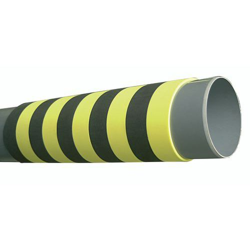 Amortisseur de chocs Amortiflex ® - Pour tuyaux - Rouleau de 10 mètres