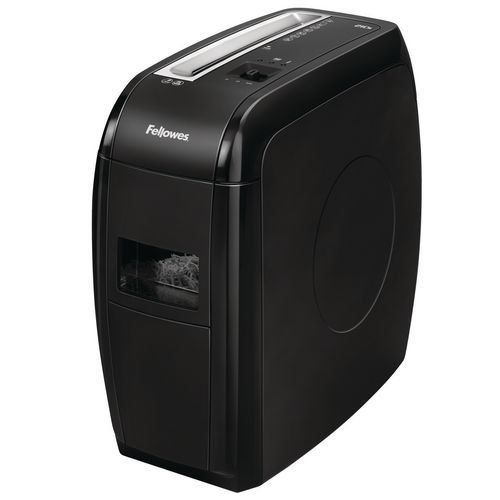 Fellowes Powershred 21Cs Destructeur coupe croisée