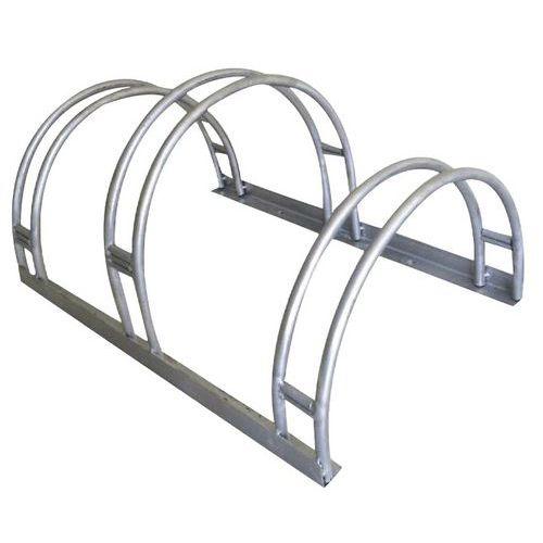 Support cycles 2 niveaux - 3 à 9 places - Manutan