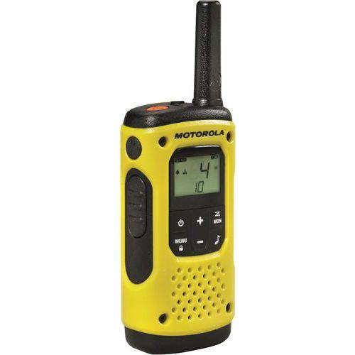 Talkie Walkie TLKR-T92 Motorola