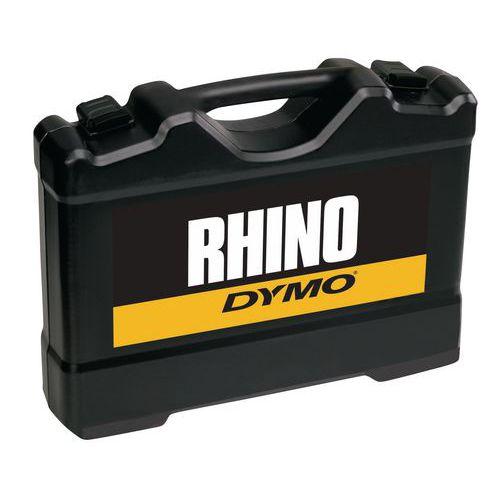 Kit étiqueteuse Dymo Rhino Pro 5200