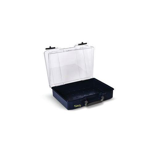 Mallette Carry Lite DL 80 4x8-0 couvercle lisse