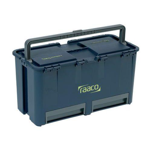 Boîte à outils Compact 27