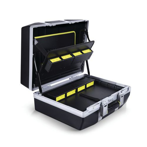 ToolCase Superior XL - 23/6F