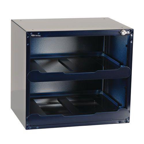 Caisson SafeBox 150 vide