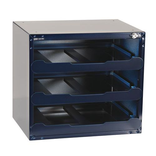 Caisson SafeBox 80 vide