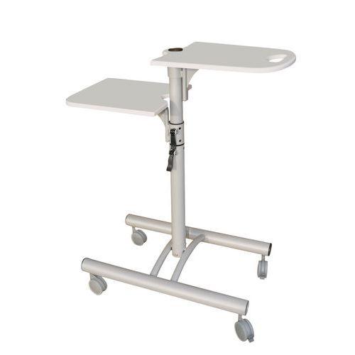 Table pour vidéoprojecteur Desq 1570