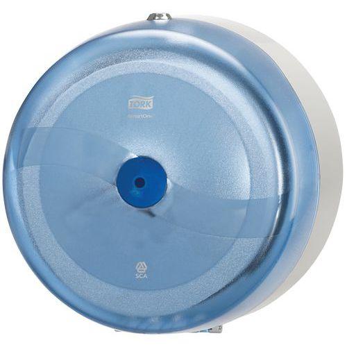 Distributeur papier toilette - Tork Smart One T8