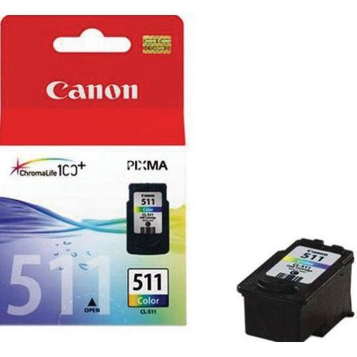 Cartouche d'encre  - CLI-511 - Canon