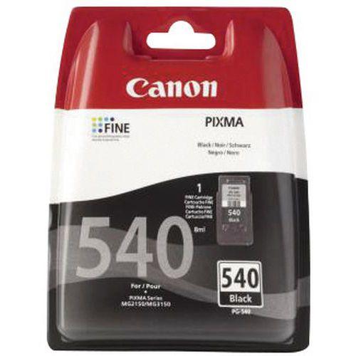 Cartouche d'encre  - PG-540 - Canon