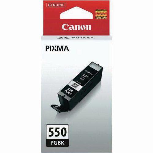 Cartouche d'encre  - PG-550 - Canon