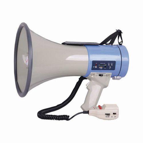 Mégaphone ER55MPX avec sirène et lecteur MP3