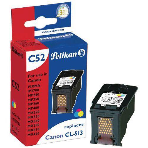 Cartouche d'encre - CL-513 - Pelikan