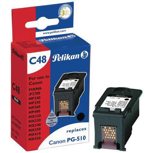 Cartouche d'encre - PG-510 - Pelikan