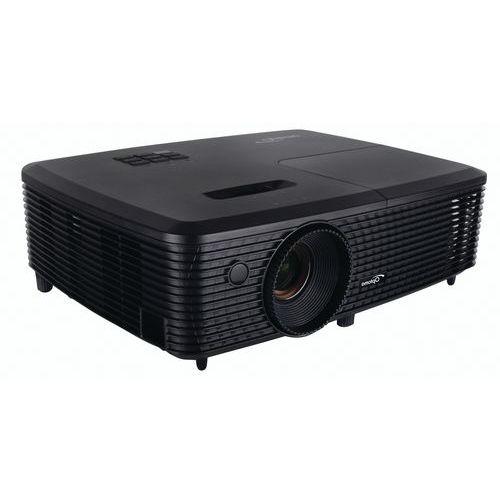Optoma S340 Vidéoprojecteur 3300 lm