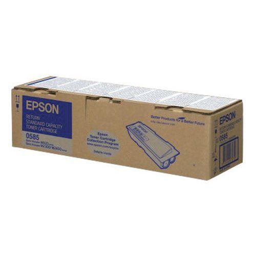 Toner  - S050585 - Epson