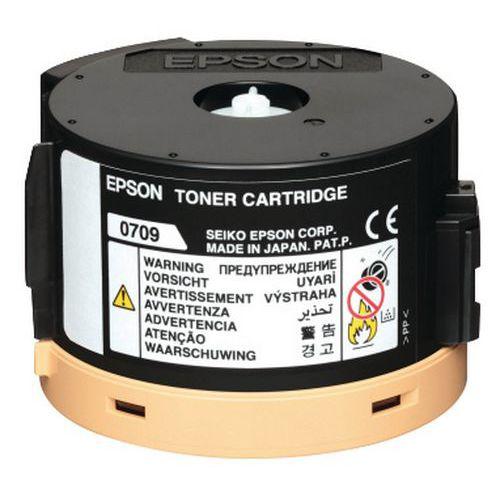 Toner  - S050709 - Epson