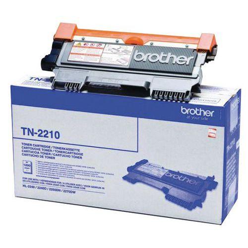 Toner  - TN2210 - Brother