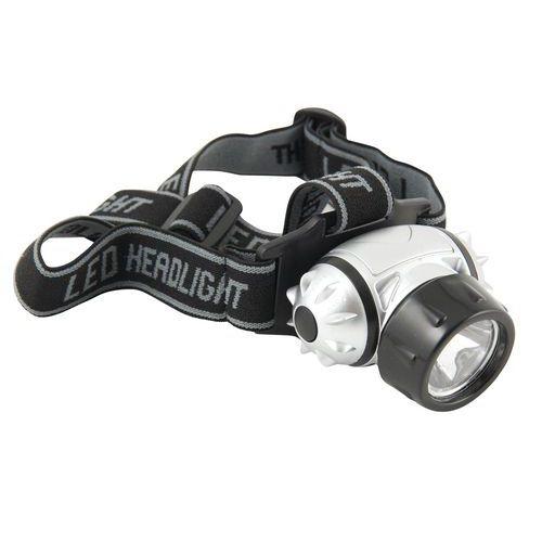 Lampe frontale LED IH510DL - 40 lm