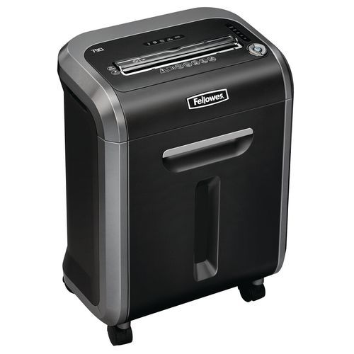 Destructeur de documents - Fellowes - Powershred 79Cl
