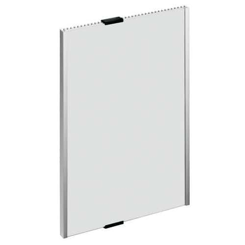 Plaque de porte Infosign - A3 - Durable