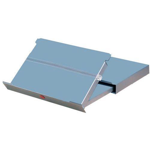 Porte-documents - Twin-Line A4 - Avec support écran