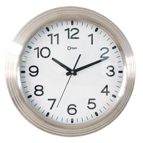Horloge murale métallique XL