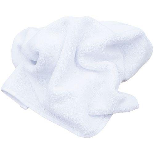 Chiffon textile - Éponge blanche - Manutan