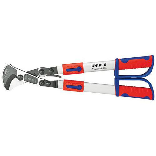 Coupe-câbles 570 mm _ 95 32 038_Knipex