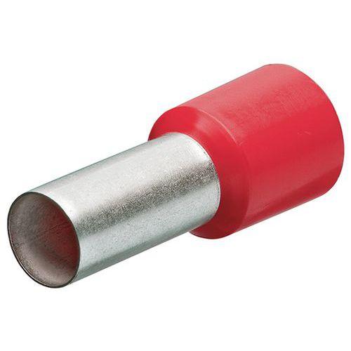 Embouts avec col en plastique pour câble de 10,00mm²_ 97 99 337_Knipex