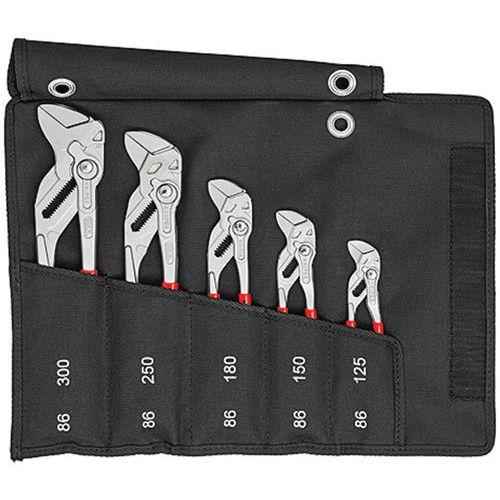 Trousse KNIPEX de pince-clés KULT _ 00 19 55 S4_Knipex