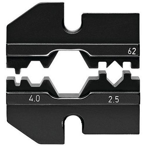 Profil de sertissage pour connecteurs solaires (Huber + Suhner) _ 97 49 62
