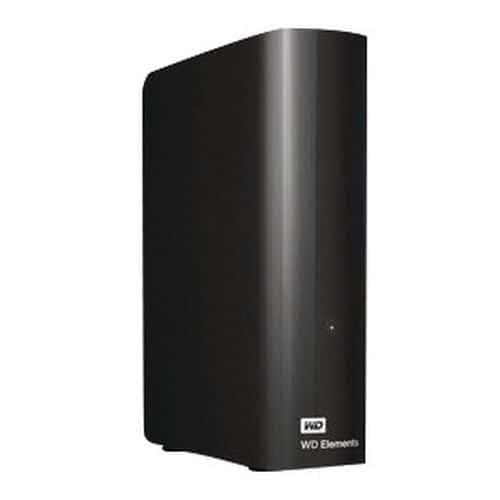 Western digital element 2 to disque dur externe for Disque dur exterieur