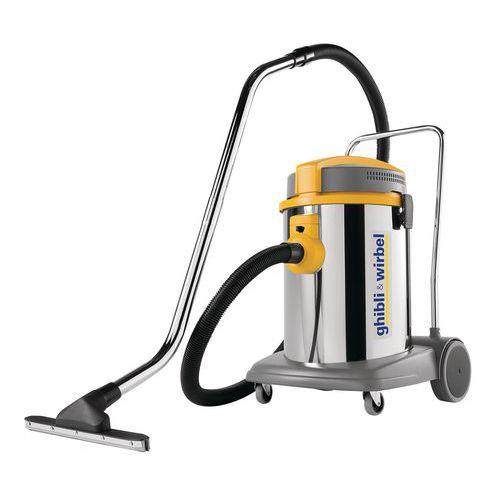 Aspirateur eau et poussière Ghibli POWER WD 50 I UFS - 50 L - 1450 W
