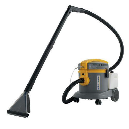 Aspirateur eau et poussière Ghibli POWER EXTRA 7 P - 7 L - 1100 W