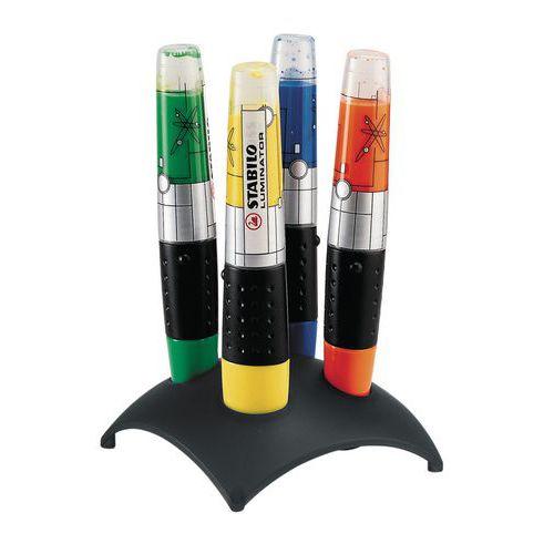 Surligneur Stabilo Luminator
