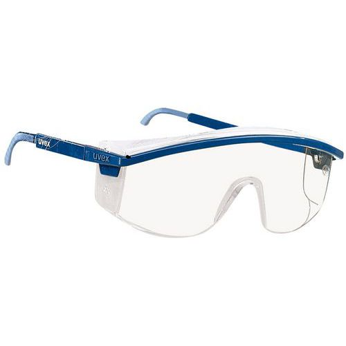 Surlunettes de protection Uvex Astrospec 2.0