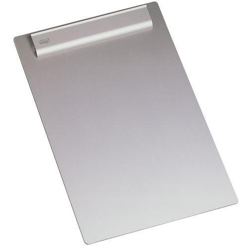 Porte-blocs antidérapant - Aluminium