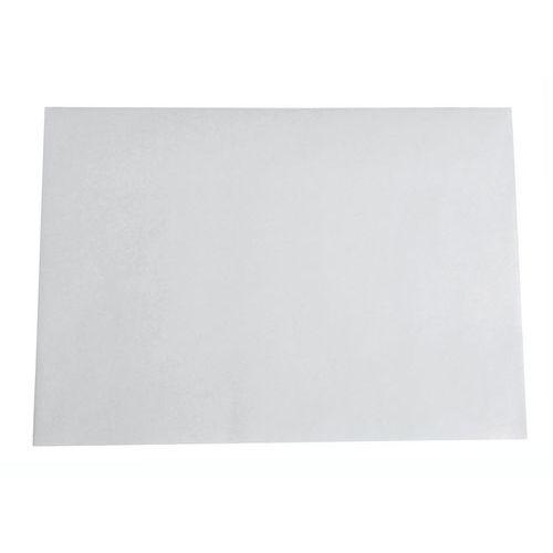 Enveloppe blanche 90 g sans fen tre for Enveloppe fenetre