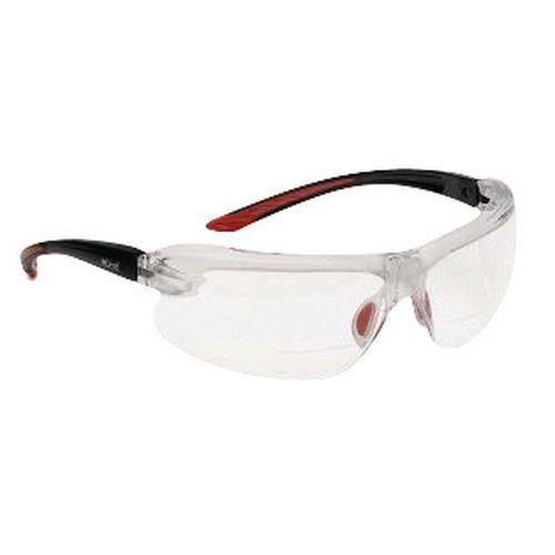lunettes de protection iri s avec loupe. Black Bedroom Furniture Sets. Home Design Ideas