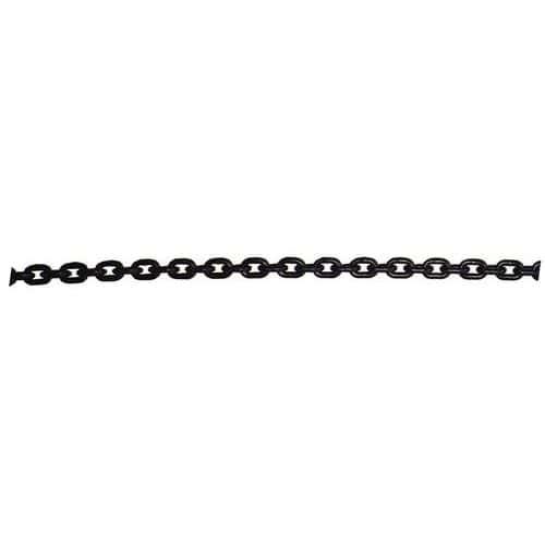 Mètre supplémentaire pour élingue chaîne à 4 brins - Force 2 360 à 17 000 kg