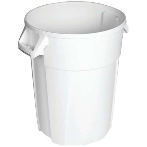 Poubelle industrielle achat vente poubelle - Poubelle ovetto pas cher ...