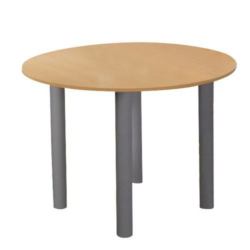Table Caffette - Ronde