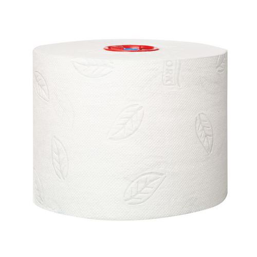 Papier toilette Tork Compact - Rouleau - T6