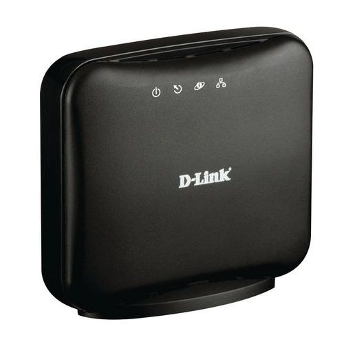 Modem ADSL D-Link DSL 320B