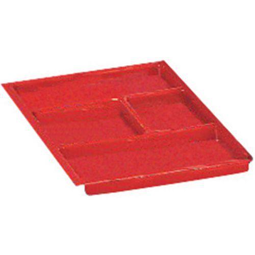 Solution d'aménagement pour tiroir Modul - 1 bac de rangement
